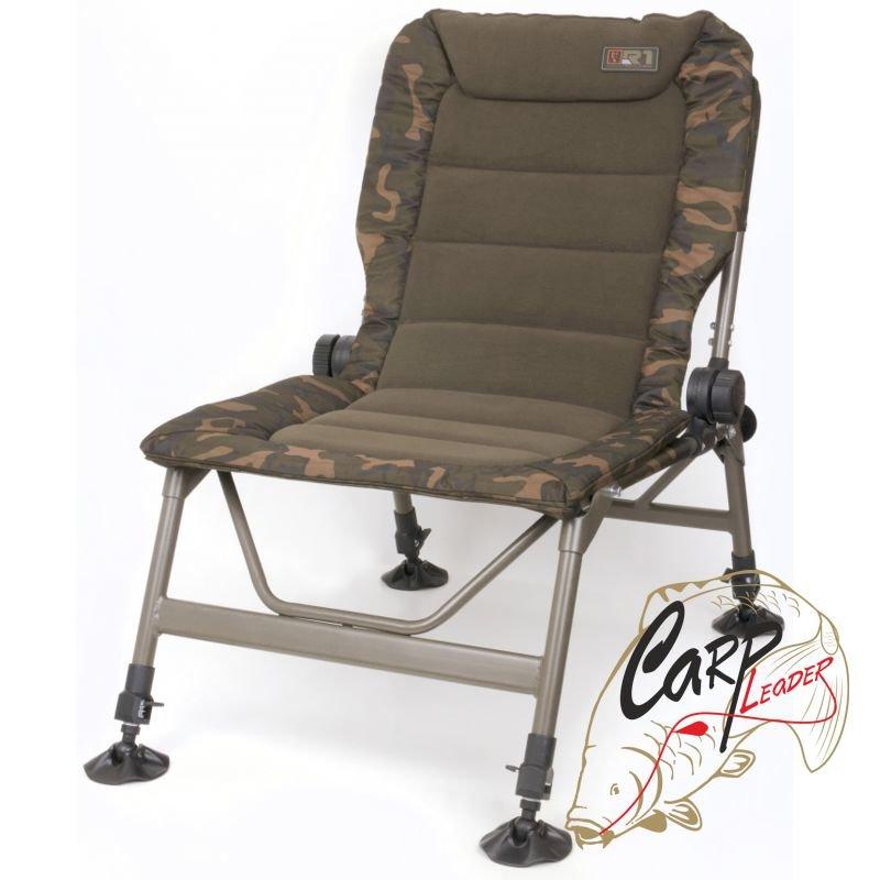 Кресло Fox R Series Chairs - R1 Camo