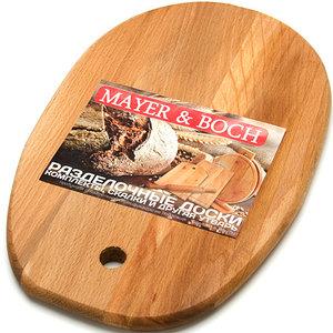 Доска разделочная овал большая Mayer & Boch 11-1