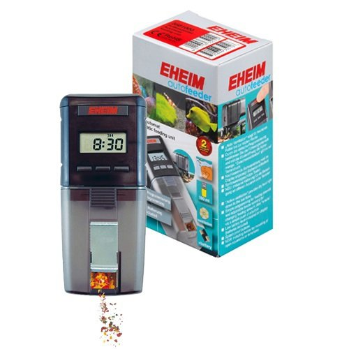 Автокормушка EHEIM на батарейках