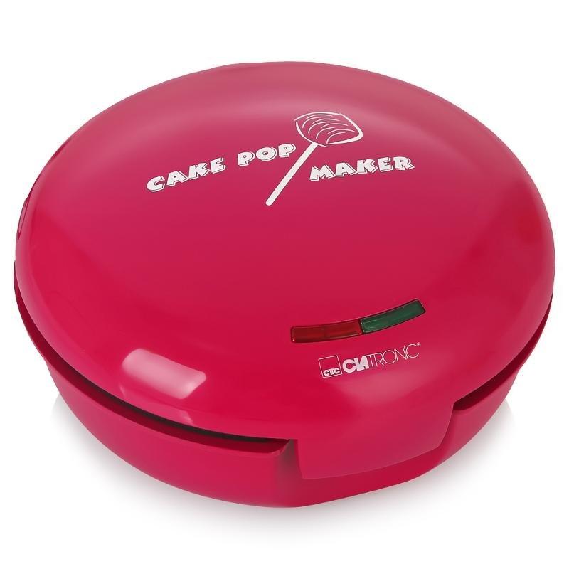 кексница CLATRONIC CPM 3529 pink