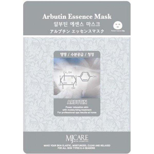 Маска тканевая Mijin essence mask