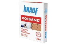 Штукатурка KNAUF Ротбанд гипсовая универсальная (30кг.) (40)