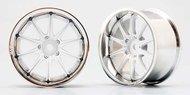 Диски Yokomo Rays Volk Racing GTF - YKM-TW-4113 - фото 1