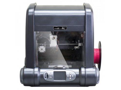 3D-принтер Inno3D 3D PRINTER M1 I3DP-M1, Черный