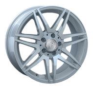 Колесные диски Replica Mercedes MR100 8х18 5/112 ET43 66,6 BKF - фото 1