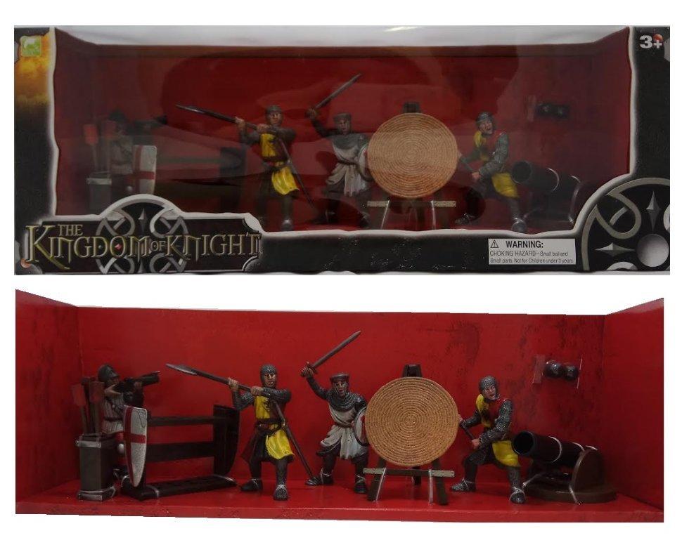 Набор фигурок Toy Major