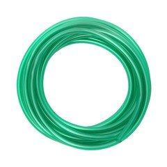Шланг Аква Лого воздушный 4мм, зелёный 2м