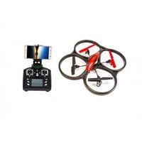 WLT-V606K WL toys Радиоуправляемый квадрокоптер WLToys V606K Mini UFO Quadcopter (Wi-Fi FPV)