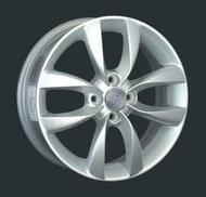 Диски Replay Replica Nissan NS113 6x15 4x100 ET50 ЦО60.1 цвет S - фото 1