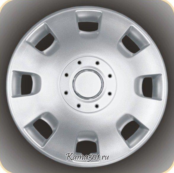 Колпак колеса гибкий 16