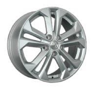 Колесные диски Replay Nissan NS151 7x17 PCD 5x114.3 ET 47 ЦО 66.1 цвет: S - фото 1