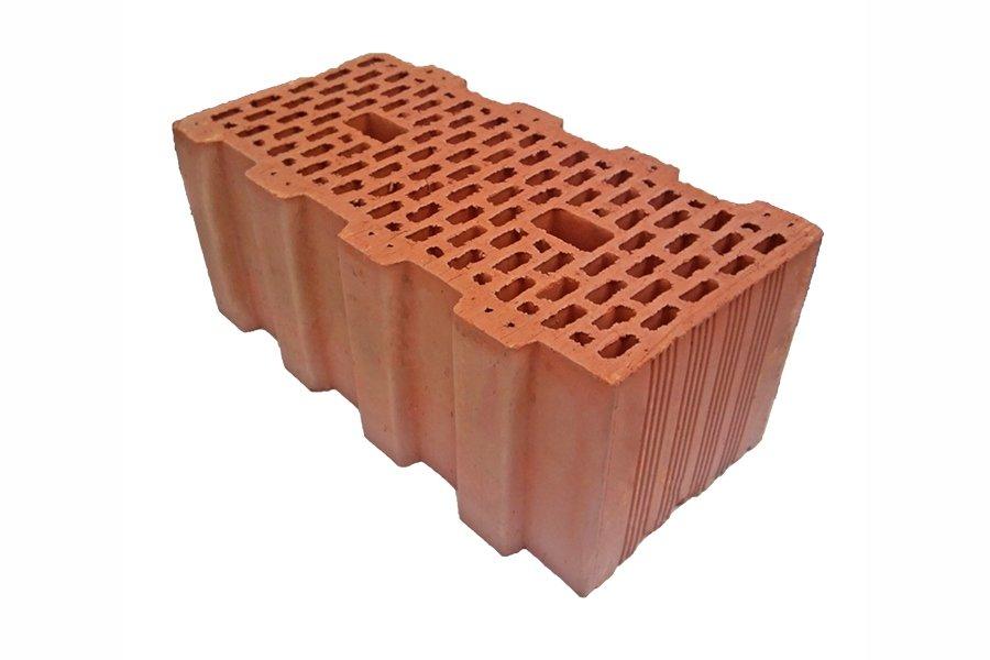 Керамический блок PORIKAM 14,3 НФ