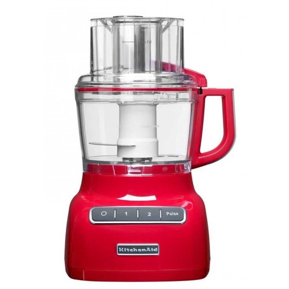 Кухонный комбайн KitchenAid 2,1 л, красный, 5KFP0925EER