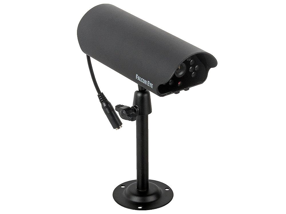 Беспроводная цветная камера Falcon Eye FE-WICAM для FE-35WI дальность до 100м, угол обзора 45, ИК подсветка, микрофон, шарнирный кронштейн.