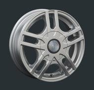 Диски Replay Replica Chevrolet GN5 4.5x13 4x114,3 ET45 ЦО69.1 цвет S - фото 1