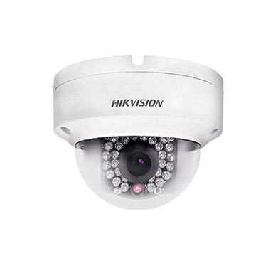 Видеонаблюдение Hikvision HIKVISION DS-2CD2122FWD-IS (2.8 мм)