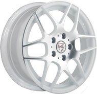 Литые диски NZ Wheels F-32 6.5x16/5x108 D63.3 ET50 Белый - фото 1