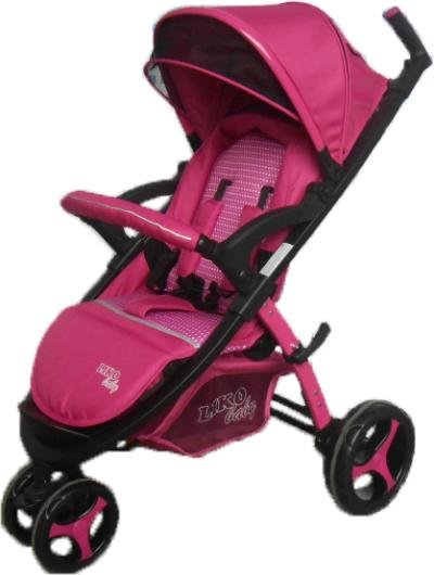 Прогулочные коляски Liko Baby BT-1218B