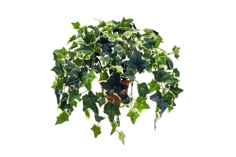 Искусственное растение в кашпо Hoff Плющ