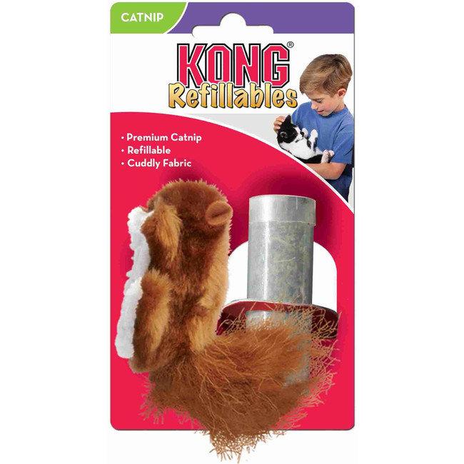 Игрушка для кошек Kong Белка