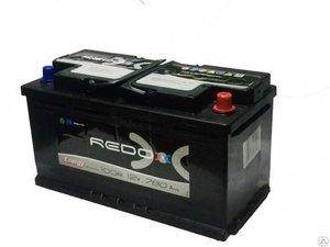 Redox Energy ( 100 A/h ) R+