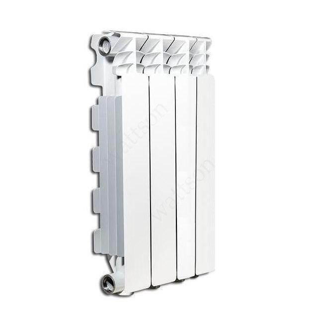 Радиатор секционный FONDITAL Радиатор алюминиевый EXCLUSIVO B3 500/100 4 секц