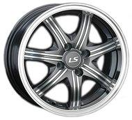 Колесные диски LS Wheels 323 GMF 6,5x15 5x112 ET45 d57,1 - фото 1