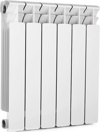 Биметаллический радиатор RIFAR (Рифар) ALP-500 6 сек. (Кол-во секций: 6; Мощность, Вт: 1146)