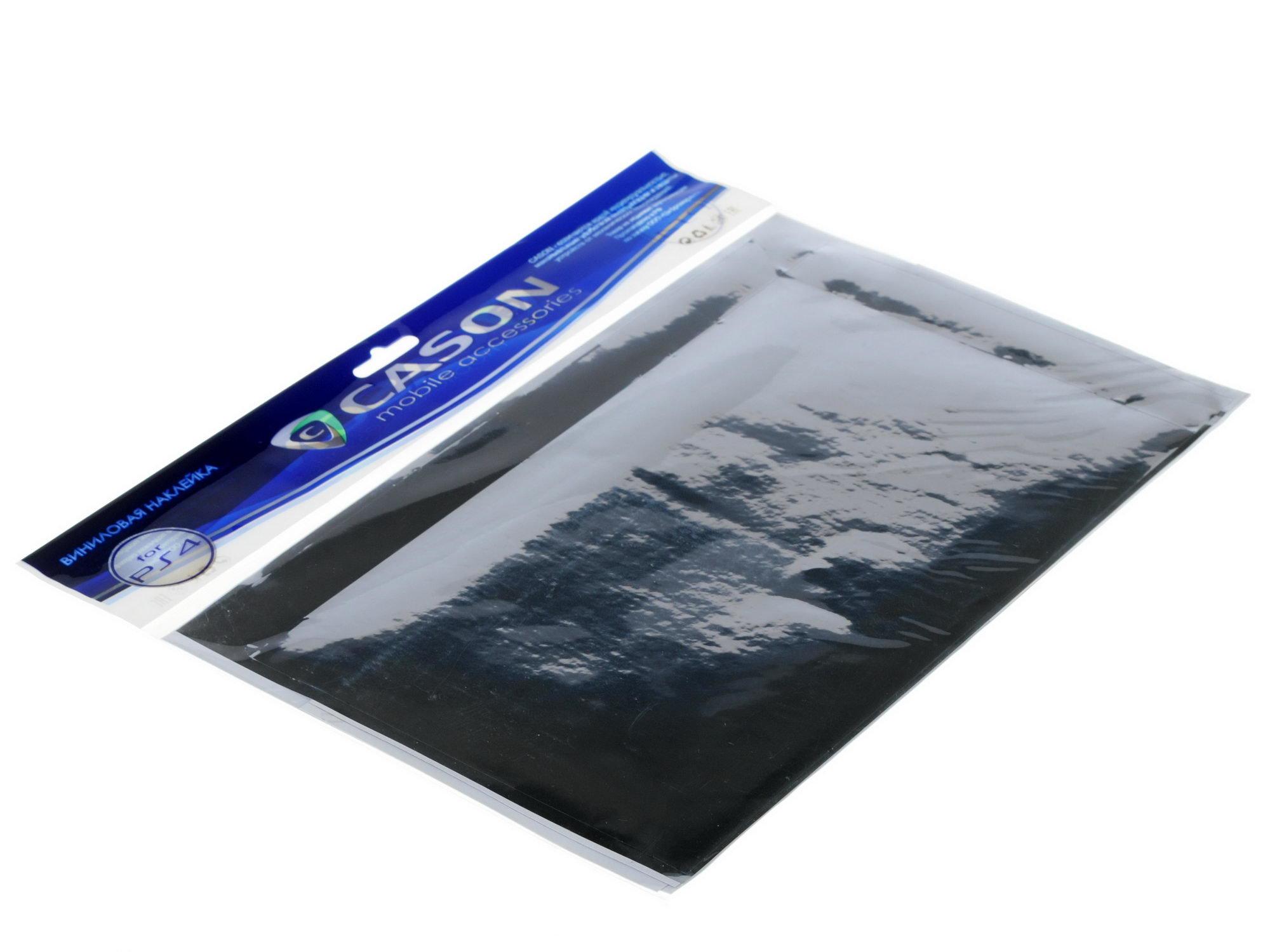 Виниловая наклейка Cason Виниловая наклейка для PS4