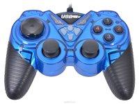 3Cott Single GP-05, Blue геймпад