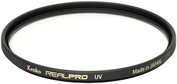 Светофильтр Kenko 55S REALPRO UV