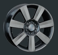 Диски Replay Replica Ford FD73 7x17 5x108 ET50 ЦО63.3 цвет GM - фото 1