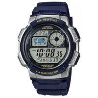 Наручные электронные часы CASIO AE-1000W-2A