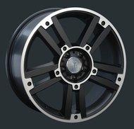 Диски Replay Replica Mercedes MR81 8.5x20 5x112 ET45 ЦО66.6 цвет MBF - фото 1