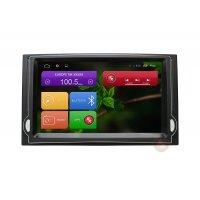 Штатная магнитола RedPower 31212 для Hyundai Starex (H-1), Android 6.0+