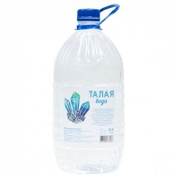 Вода талая, 5 л