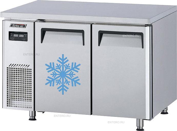 Стол холодильно-морозильный Turbo air KURF12-2
