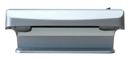 детектор банкнот dors dors / DORS50G / просмотровый уф детектор банкнот dors 50 (серый)