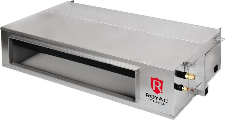 Сплит-система канального типа Royal Clima CO-D 18HN серии CANALIZZABILI