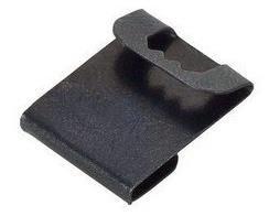 WangBin Подвеска CLIP-OVER металлический черный