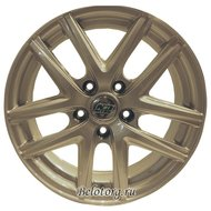 Диск Nitro Y-4925 7x17/5x114.3 D67.1 ET35 Silver - фото 1