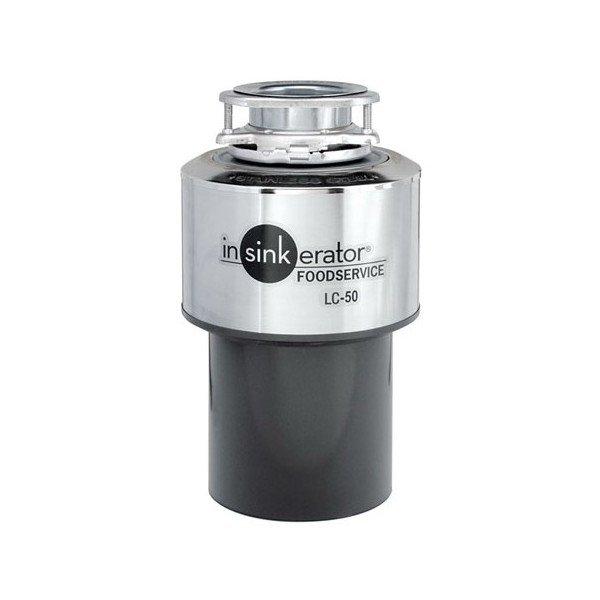 Измельчитель пищевых отходов InSinkErator ISE LC-50