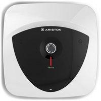 Накопительный водонагреватель 30 литров Ariston abs andris lux 30 настенный
