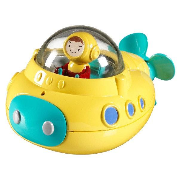 Игрушка для ванной Munchkin Подводная лодка (11580)