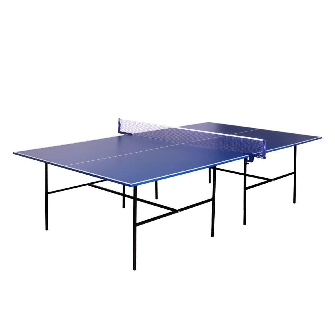 Теннисный стол ProFit Start -теннисный стол стандартного размера без складной конструкции