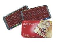 Набор пастельных карандашей Pastel 72 цвета в металлической упаковке Derwent 32996