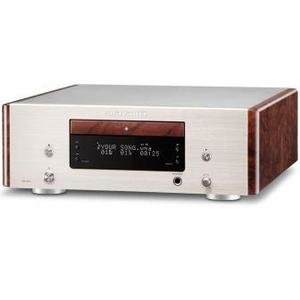 CD-SACD проигрыватель Marantz HD-CD1 Silver-Gold