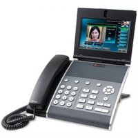 VoIP телефон Polycom VVX 1500