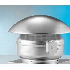 Крышные вентиляторы WD 200 Dospel