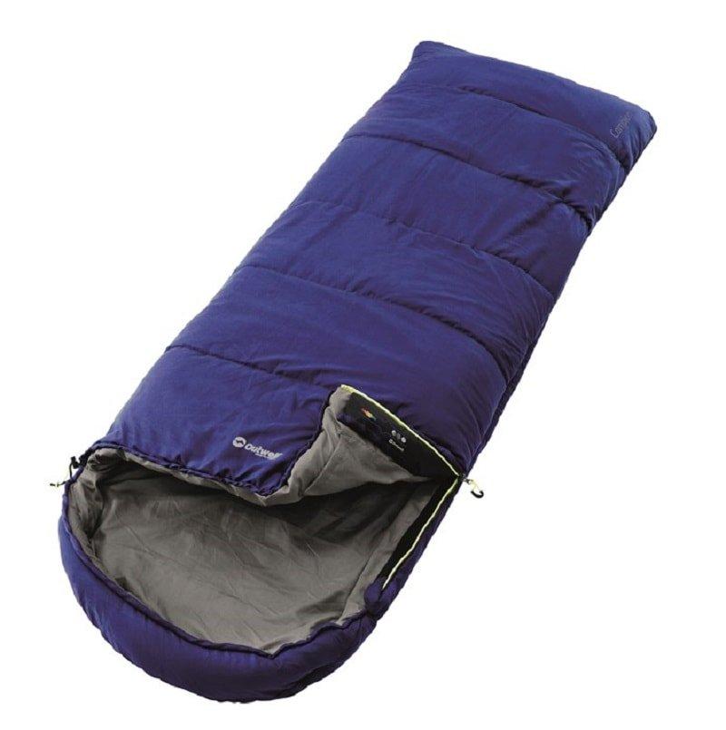 Спальный мешок Outwell Campion Blue